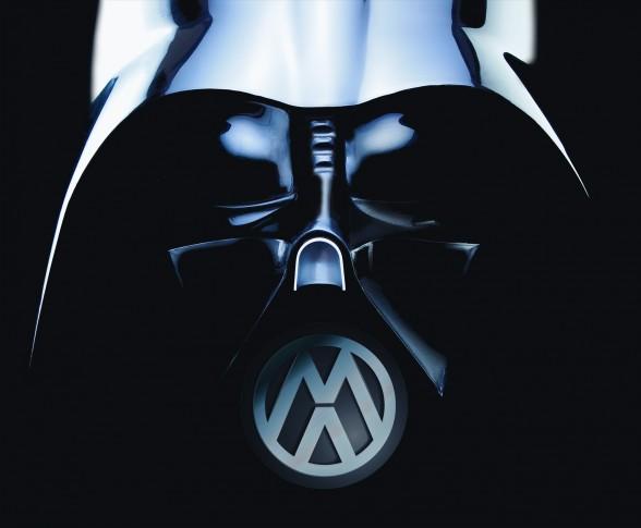 dark wador