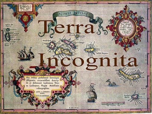 Terra-Incognita