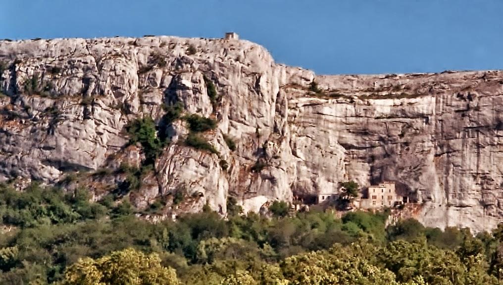 Monastère de la Saint-Beaume